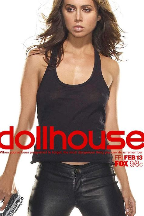 doll house tv image gallery for dollhouse tv series filmaffinity