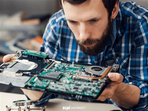 electronics engineering technology degrees