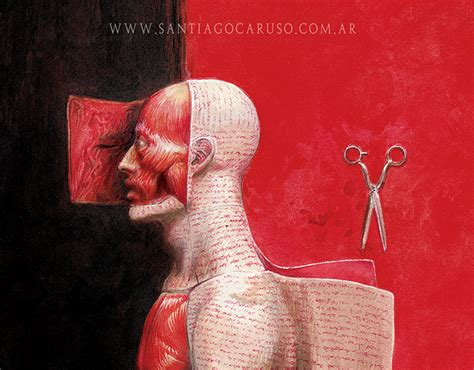 blood the liar books book of blood santiago caruso