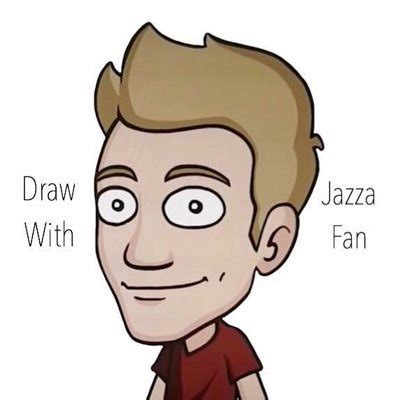 Drawing W Jazza by Draw With Jazza Fan Drawwjazzafan