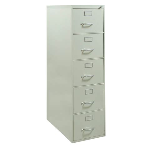 5 Drawer Vertical File Cabinet by Steelcase Used 5 Drawer Letter Vertical File Cabinet