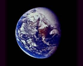 Earth from space wallpaper pictures