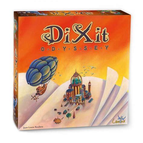 Asmodee Avenue Des Jeux by Dixit Odyssey Jeux Et Jouets Asmod 233 E Avenue Des Jeux