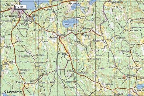 stenabo topografisk karta