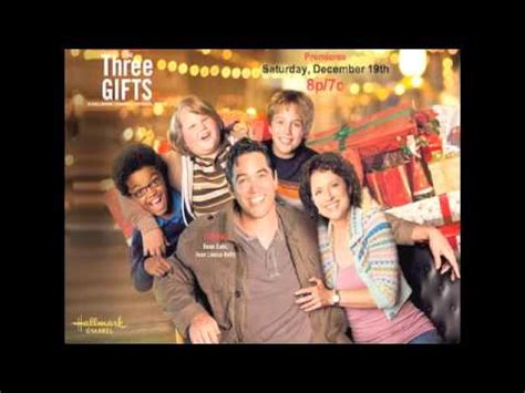 exclusive promo of the three gifts youtube