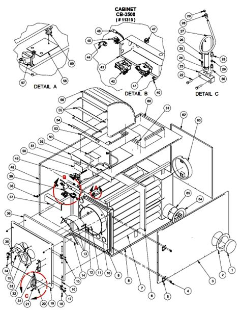 ammco 4000 brake lathe parts diagram 28 images