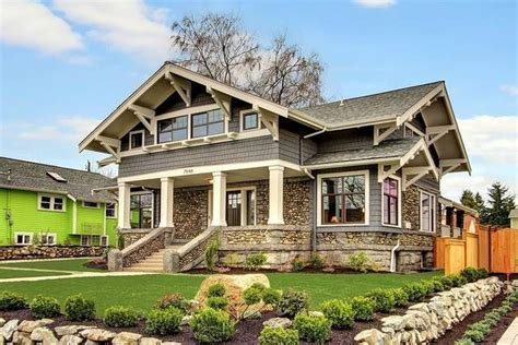 craftsman homes 1000 images about dream homes on pinterest craftsman