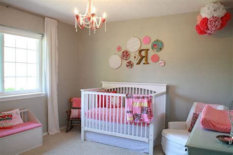 baby bedrooms ideas 20 best baby girl bedroom decorating ideas 2017