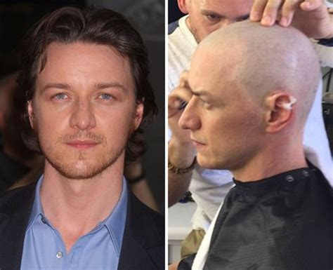 james mcavoy wanted workout amazing on screen transformations pictures heart