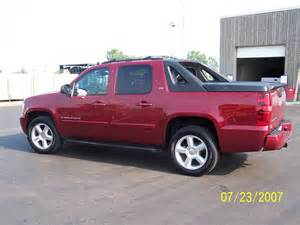Chevrolet Avalanche 2007 2007 Chevrolet Avalanche Pictures Cargurus