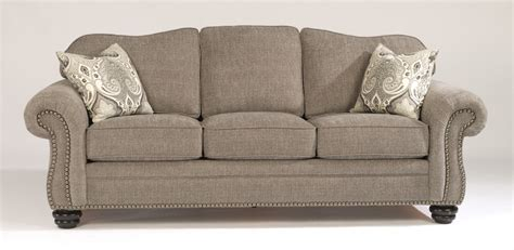 flexsteel couches flexsteel living room sofa with nails 8648 31 good s
