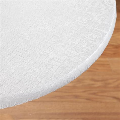 table pad elasticized table pad vinyl table pads kimball