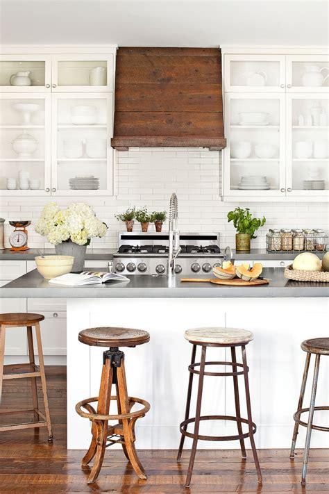 farmhouse kitchen island ideas 50 inspiring kitchen island ideas designs pictures homelovr
