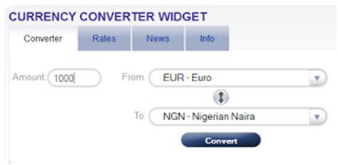 adsense money calculator how i use xe com to convert euros dollars to naira