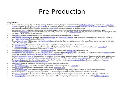 pre production checklist template pre production checklist template development pre