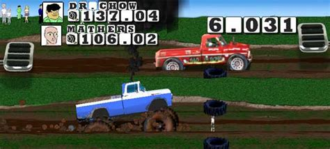hack mud hack mud bogging