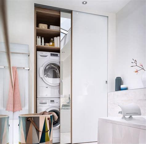 Nascondere La Lavatrice nascondere la lavatrice dentro casa 20 idee originali