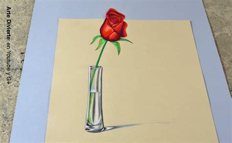 imagenes faciles para dibujar en 3d 161 el secreto para hacer un dibujo en 3d c 243 mo dibujar una