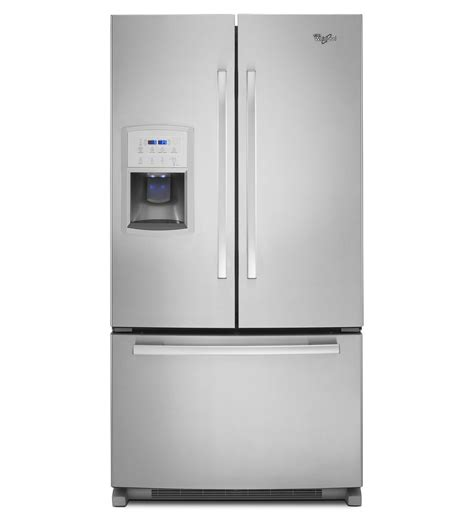 door refrigerator counter depth reviews review whirlpool gold door refrigerator