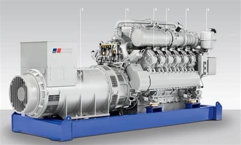 mtu 1000kw biomass generator shengdong new energy