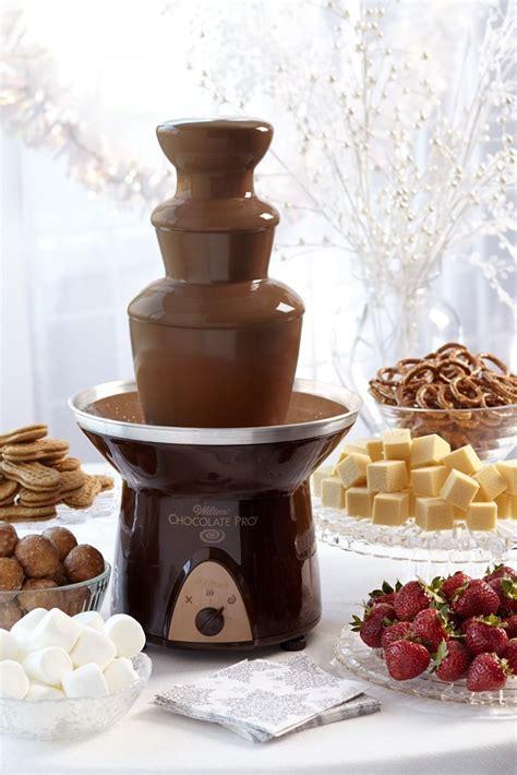 top   chocolate fondue fountains reviews top