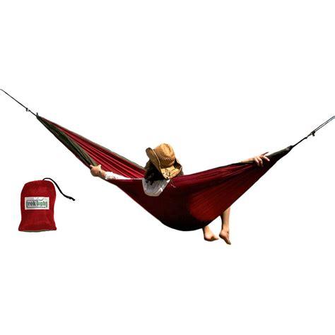 Trek Lite Hammock hammock hammock cing hammock eno lightweight hammock backpacking parachute