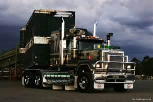 Mack Volvo Trucks Wallpapers Mack Trucks
