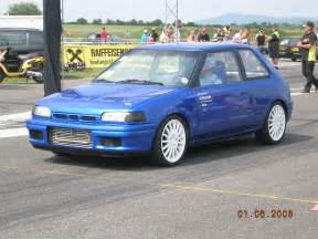 mazda familia 1994 review amazing pictures and images