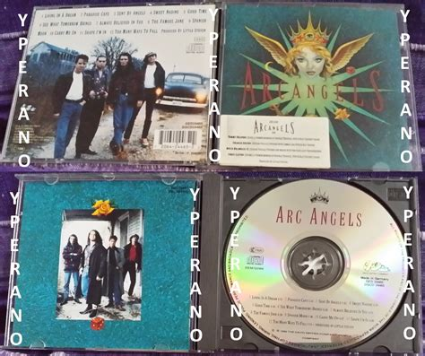 arc angels st cd   legendary stevie ray vaughan band check audio  songs