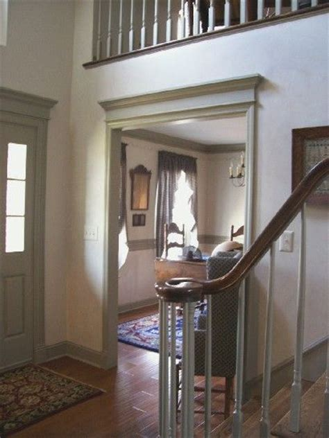 colonial foyer 17 best images about center hall colonial on pinterest