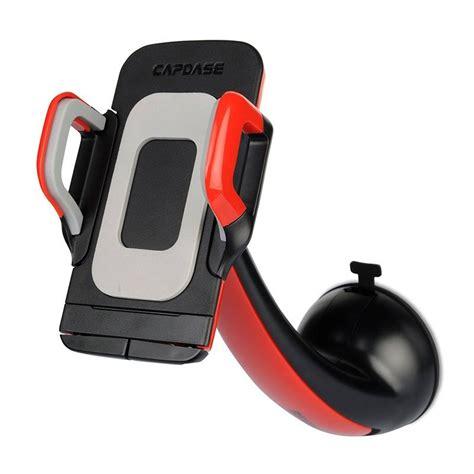 Holder Di Dashboard Atau Kaca Mobil jual capdase flexi sport car mount holder harga kualitas terjamin blibli