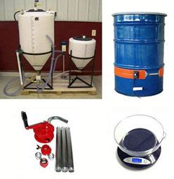 bio diesel processor how to make your own