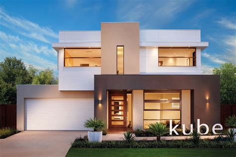 new home design options henley properties kube km205 g9 facade visit www