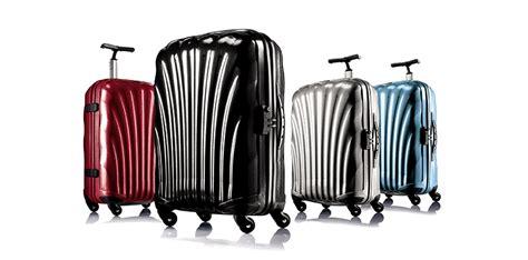 valigie cabina la valise cabine samsonite cosmolite mon bagage cabine