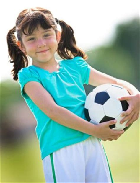 ma fille veut faire du foot mon fils de la danse