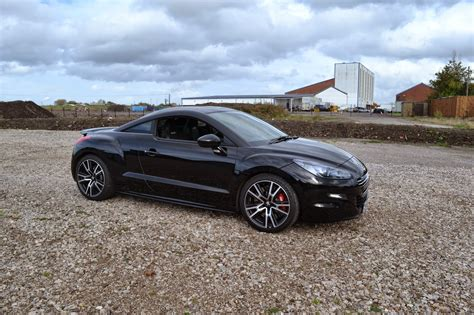 peugeot rcz black speedmonkey peugeot rcz r first drive review road trip