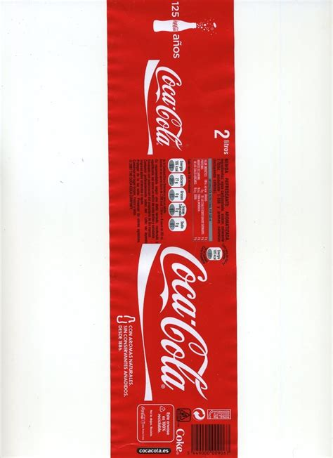 printable coke label 31 best images about printable miniature food labels on