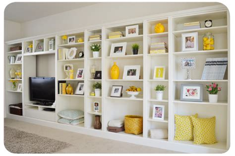 Billy Bookcases to Built Ins   IKEA Hackers