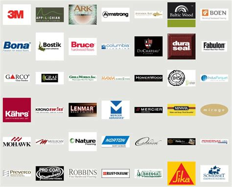 flooring brands available at hall flooring hall flooring