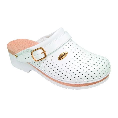 Scholl Comfort Shoes by Dr Scholl Clog Comfort 1 Pair Classic Clogs From