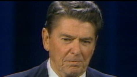 reagan alzheimer s white house ron reagan saw signs of father s alzheimer s at white