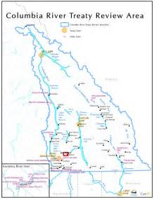 river canada map columbia river map canada images
