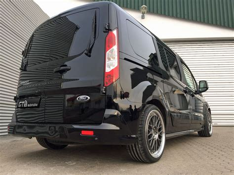 ford tourneo custom tuning ford tourneo connect typ pj2 galerie by gt automotive gmbh