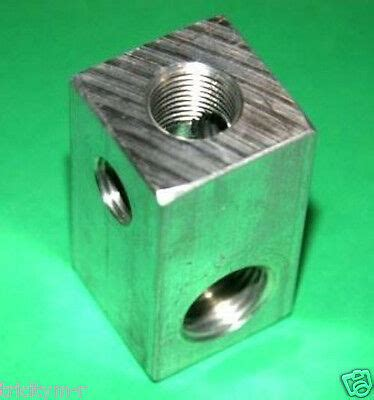 rolair air compressor manifold ebay