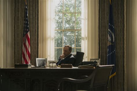 review house of cards season 3 eases up on the