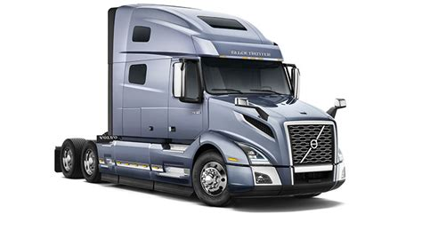volvo new truck price new vnl volvo trucks usa