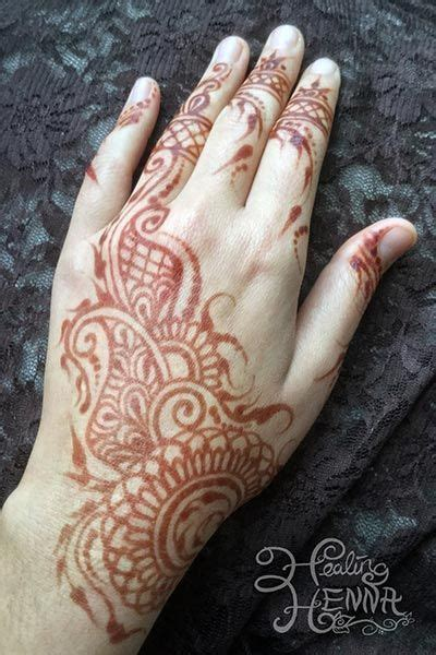 henna tattoo care 28 best brown mehndi images on