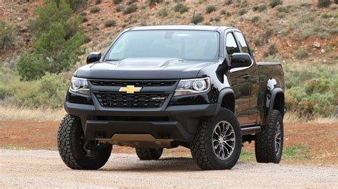 4 Door Chevy Colorado 2017 by 2017 Chevy Colorado Zr2 Drive Mud And Dirt Made Easy