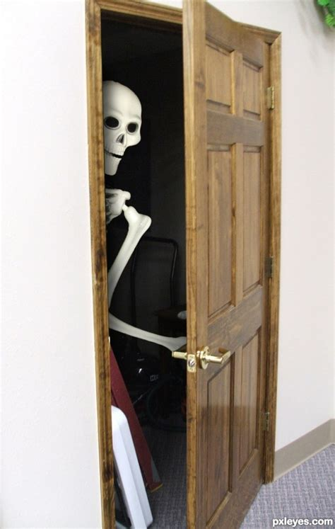 Skeletons In The Closet Idiom by Skeleton In The Closet Healthyplace