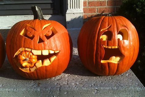 pumpkin designs 20 pumpkins you ll wish you carved boredombash